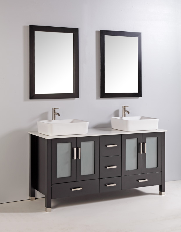Bathroom Vanity in Calabasas
