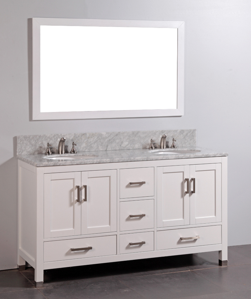 bathroom vanity wa6160w