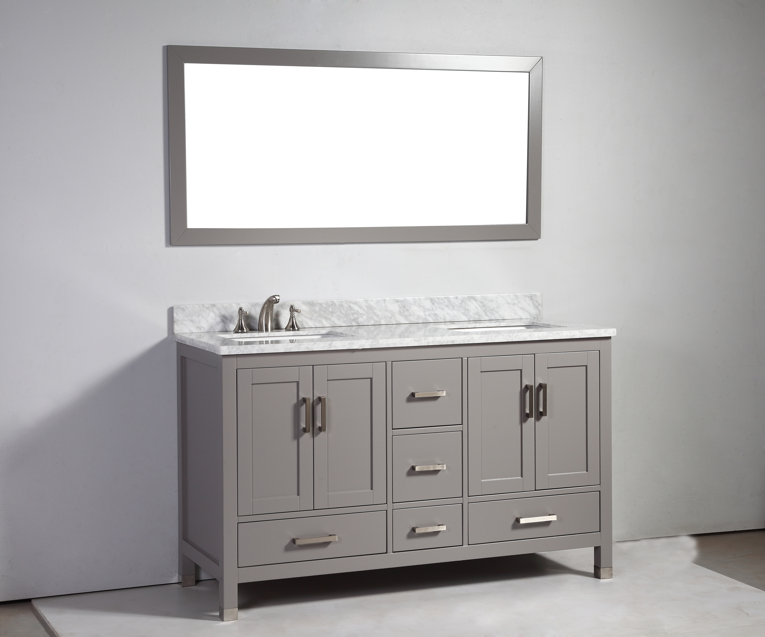 inspirational vanities faucet white matched bathroom tops floor single of sink and on gray ceramics contemporary with inspiring design for cabinets vanity