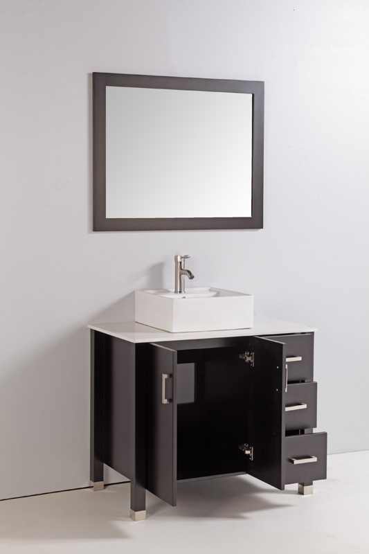 Bathroom Vanity in Woodland Hills