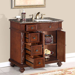 Bathroom Vanity in Bell Air