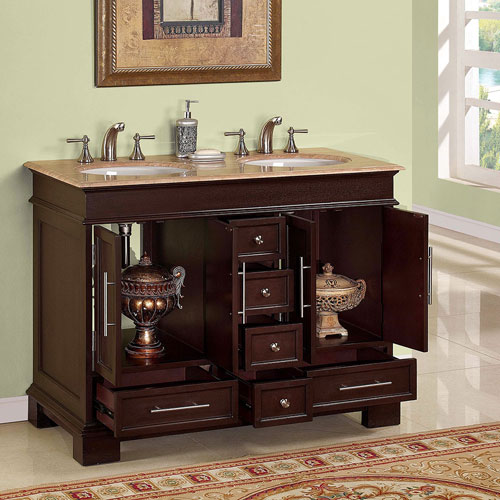 Bathroom Vanity in Agoura Hills