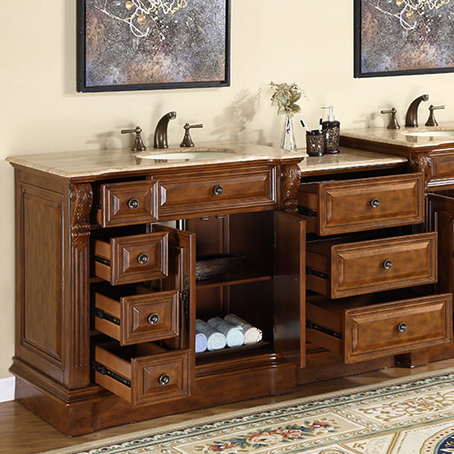 Bathroom Vanity in Valley Glen